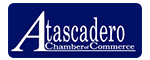 Asascadero Chamber of Commerce Logo